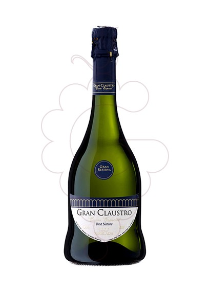 Photo Perelada G. Claustro Cuvee Bn. sparkling wine
