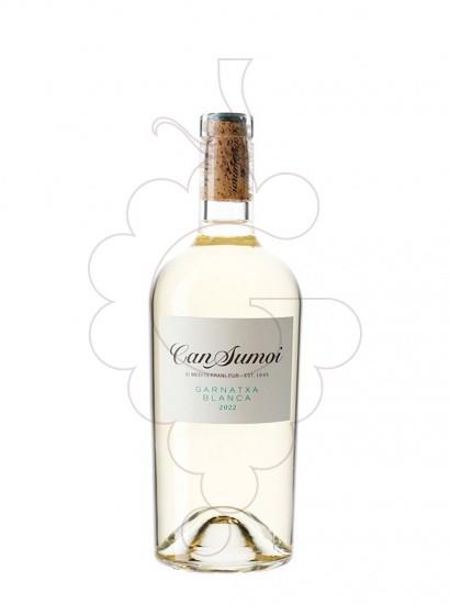 Photo Can Sumoi Perfum white wine