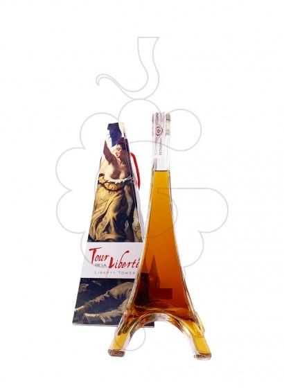 Photo Cognac Pierre de Segonzac Tour Liberté