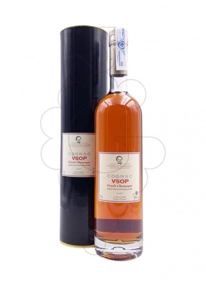 Photo Cognac Pierre de Segonzac V.S.O.P.