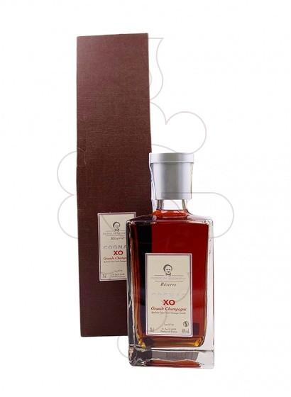 Photo Cognac Pierre de Segonzac X.O. Especial Ed.