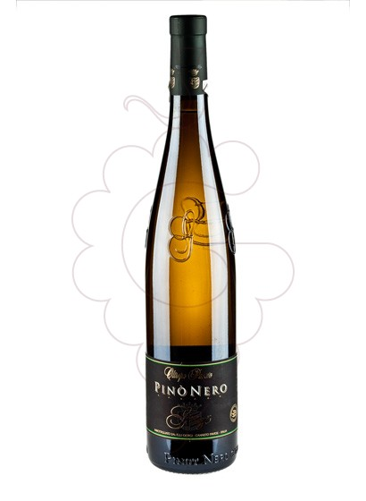Photo Pino Nero Giorgi Blanc white wine