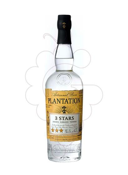 Photo Rum Plantation 3 Stars