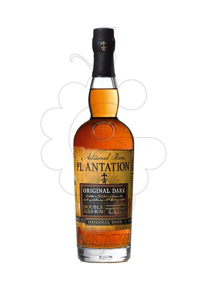 Photo Rum Plantation Original Dark