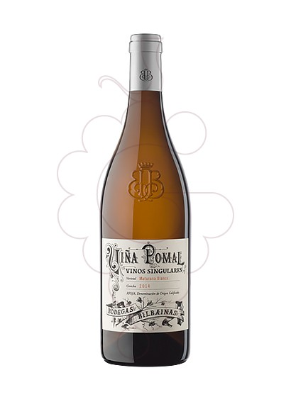 Photo Viña Pomal Maturana Blanca white wine