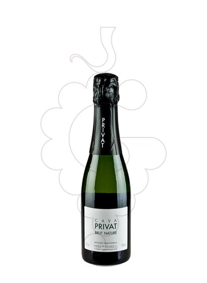Photo Privat Brut (mini) sparkling wine