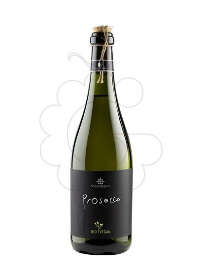 Photo Anno Domini Prosecco Bio Vegan sparkling wine