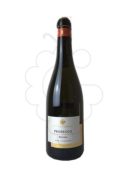 Photo Prosecco Maschio dei Cavalieri sparkling wine