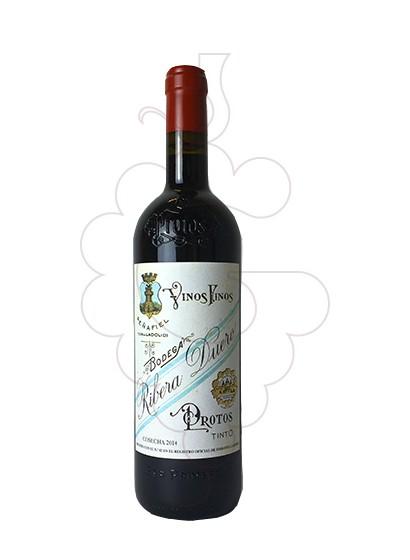Photo Protos 27 red wine