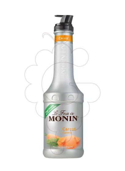 Photo Other Monin Puré Carrot (s/alcohol)