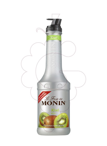 Photo Other Monin Puré Kiwi (s/alcohol)