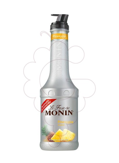 Photo Other Monin Puré Pineapple  (s/alcohol)