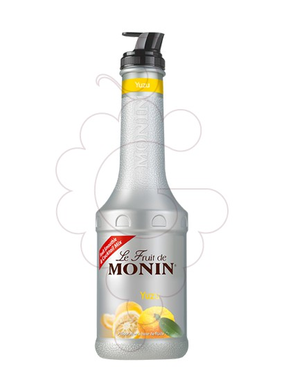 Photo Other Monin Puré Yuzu (s/alcohol)