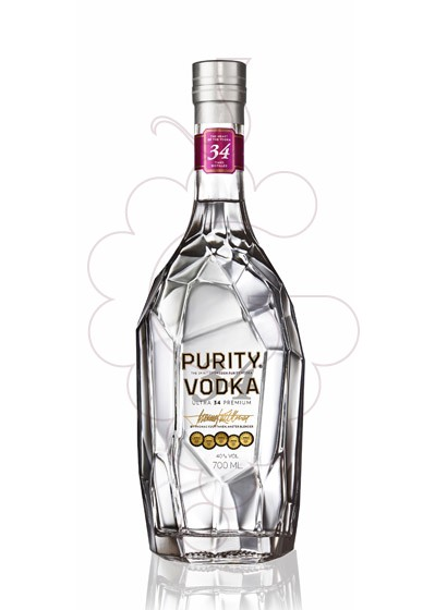 Photo Vodka Purity