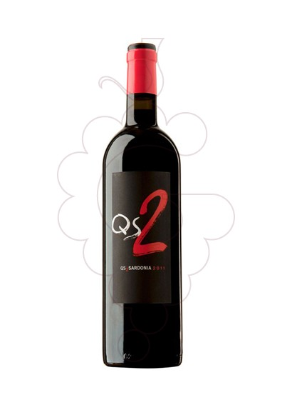 Photo Quinta 2 Sardonia red wine