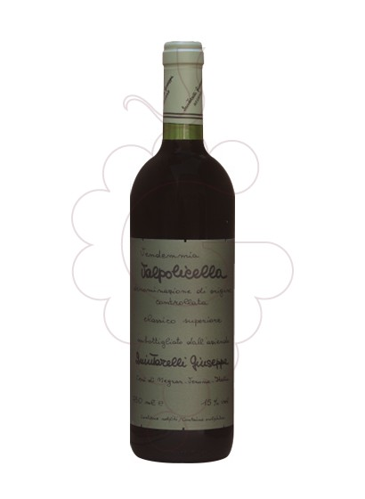 Photo Quintarelli Valpolicella  red wine