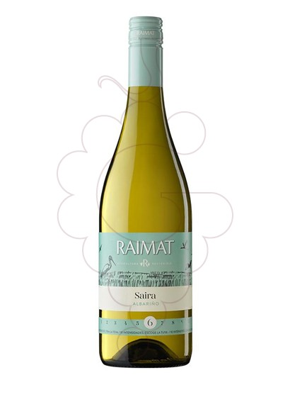 Photo Raimat Albariño white wine