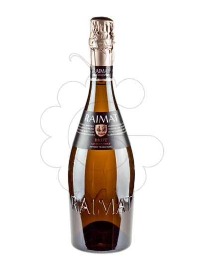 Photo Raimat Chardonnay Brut sparkling wine