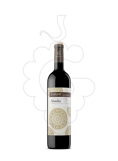 Photo Raimat Clos Abadia (mini) red wine