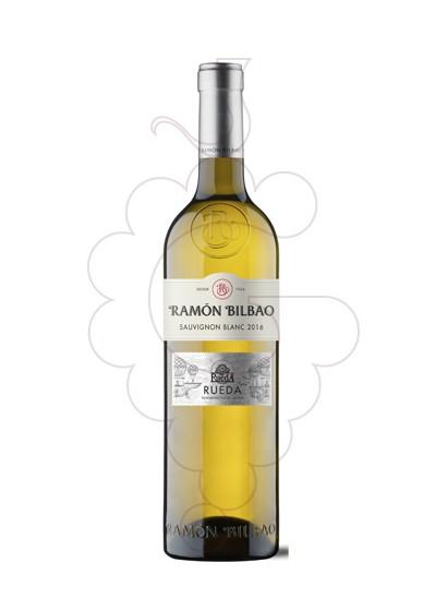Photo Ramón Bilbao Sauvignon Blanc white wine