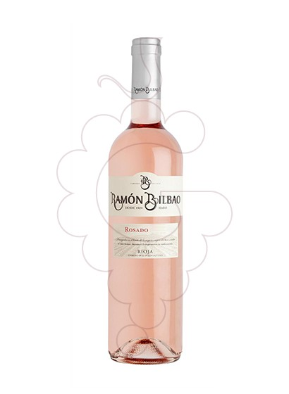 Photo Ramon Bilbao Rosado rosé wine