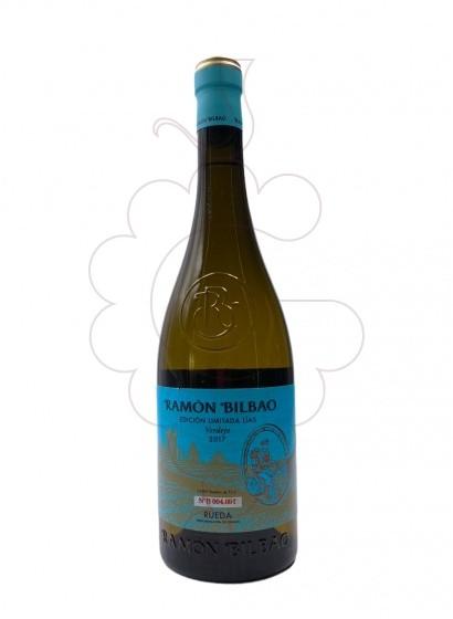 Photo Ramón Bilbao Edición Limitada Verdejo Lías white wine