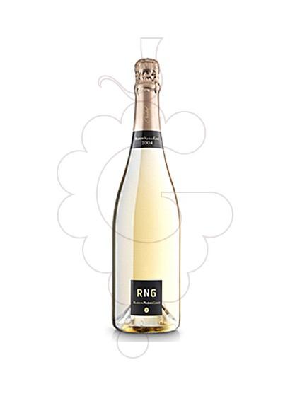Photo Ramon Nadal Giro Brut Gran Reserva sparkling wine