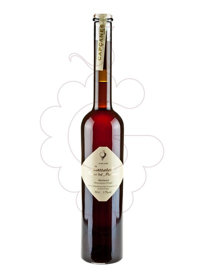 Photo Ranci Carratell fortified wine
