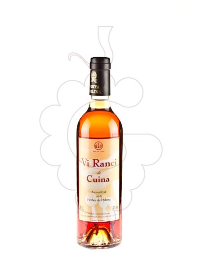 Photo Ranci de Cuina d'Espolla fortified wine