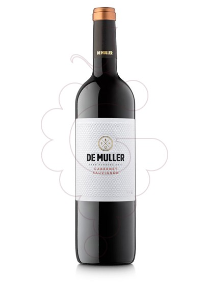 Photo Ranci de Muller fortified wine