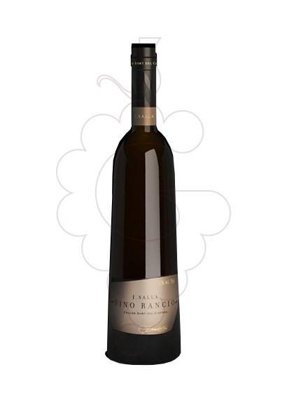 Photo Ranci J. Salla fortified wine