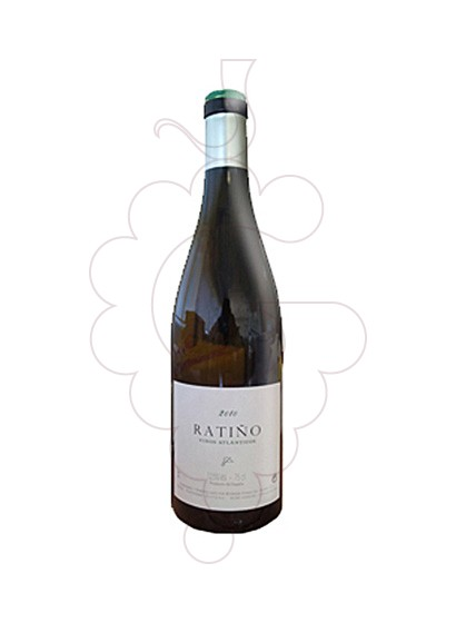 Photo Ratiño Blanco  white wine
