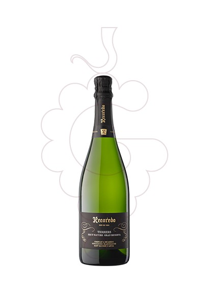 Photo Recaredo Brut Nature (mini) sparkling wine