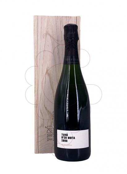 Photo Recaredo Turo d'en Mota sparkling wine