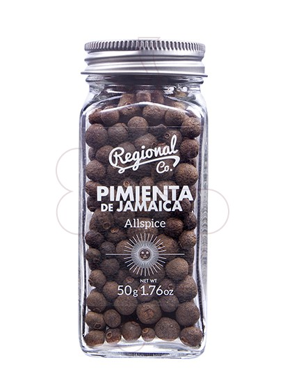 Photo Other Regional Co Pimienta Jamaica 50 g