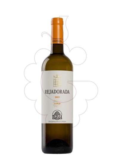 Photo Rejadorada Verdejo white wine