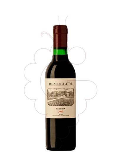 Photo Remelluri Reserva (mini) red wine