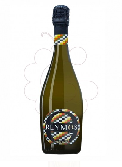 Photo Reymos Espumoso de Moscatel white wine