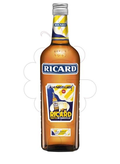 Photo Aperitif wine Ricard Limited edition