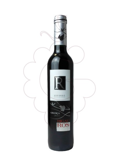 Photo Rigau Ros Negre Criança (mini) red wine