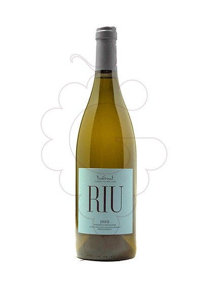 Photo Riu Blanc  white wine