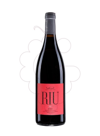 Photo Riu  red wine