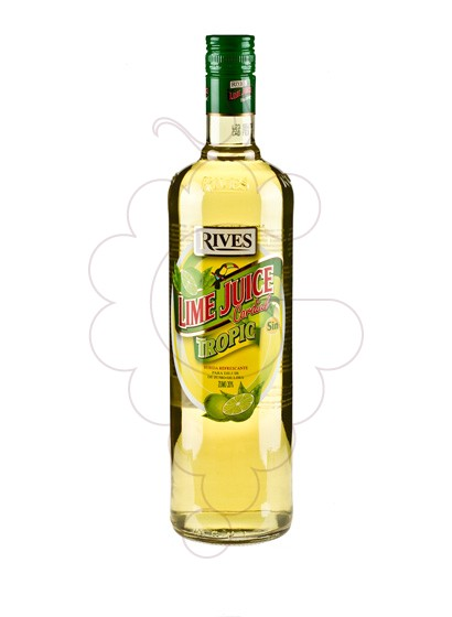 Photo Syrups Rives Lima