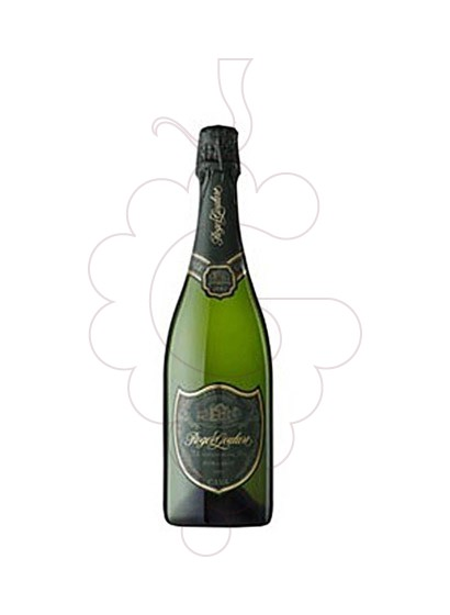Photo Roger Goulart Brut Millesime sparkling wine
