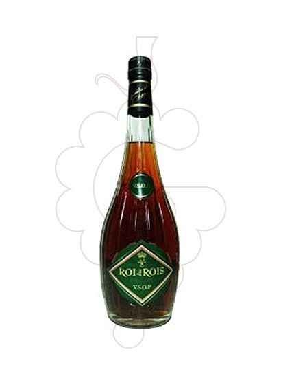 Photo Brandy Roi des Rois V.S.O.P
