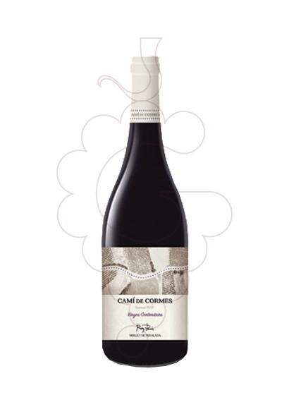Photo Roig Parals Camí de Cormes red wine