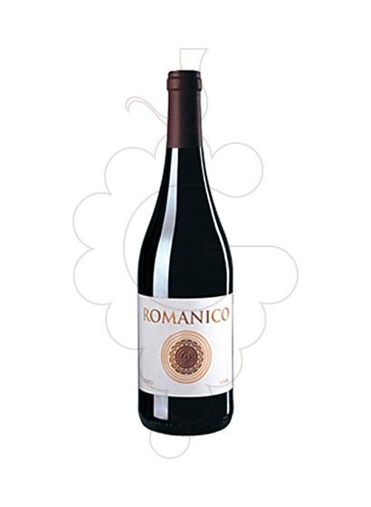 Photo Románico red wine