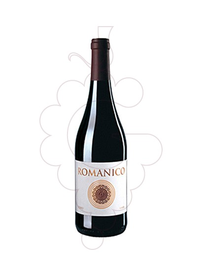 Photo Romanico red wine