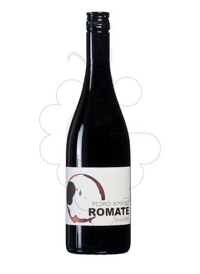 Photo Romate Dolç fortified wine