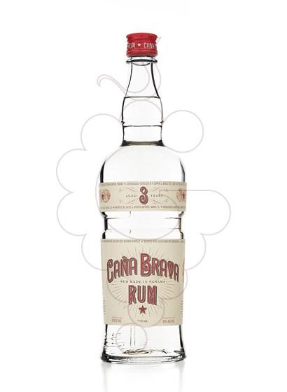 Photo Rum Caña Brava 3 Years